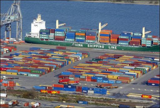 France bourse la bourse en ligne les ports vont l cher - Adresse chambre de commerce marseille ...