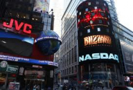 Le Nasdaq pouss� par la vague d'innovations qui arrive