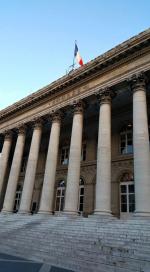 Bourse de Paris : Le CAC 40 efface tous ses gains de 2019