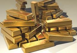 L'or et l'argent. Enfin un guide complet dirigé et édité par JDH